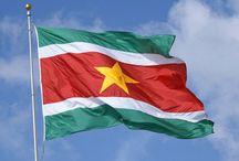 My Love of Surinam Music