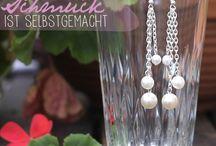 Schmuck Tutorial | Jewelry Tutorial / #Schmuck selber machen, #Schmuck Tutorials