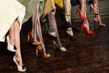 Shoes  / by Rowan Blass