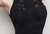 Possible dresses