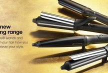 GHD Tools and Products / Everything GHD!