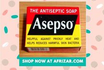 Health and Beauty / African Health and beauty including Shea butter, Black Soap, Apetamin Syrup and more
