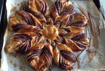 Bakken enzo / Taarten, Cakes, Gebakjes, ...