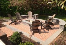 Outdoor Living / One of the greatest benefits of a beautiful landscape design is that you can create outdoor living spaces that can greatly increase the amount of usable space outside of your home.