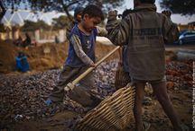 children in history / child labour