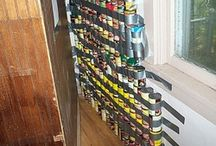 food storage ling term