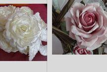 """""""E' l'amore con cui curi le tue rose che le rende magiche"""""""