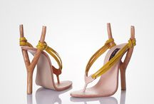 off the wall shoes / by Diane Napora