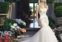 Strapless Gowns / For a bride who wishes to show off her lovely shoulders, here is a collection strapless bridal gowns designed by Casablanca Bridal. http://bit.ly/CasablancaStrapless