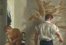 John Koch (American painter, 1909-1978)