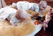 EDUCATION - Toddler environments