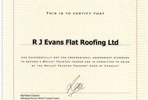 Flat Roofing London South East Essex / Our Roof Surveyors have been investigating internal/external building fabric water damage using leak detection techniques in London & South East  for over 45 years.
