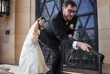 Karen + Vijay = Wedding day