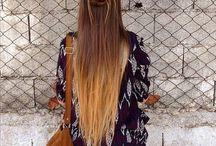 Hair me!