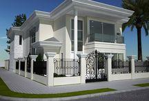 Desain eksterior