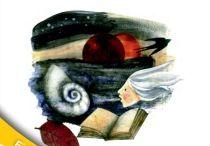 Ανθολογιο λογοτεχνικων κειμένων τάξεις Ε,ΣΤ