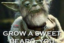 Beardedness on Facebook