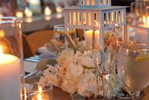 Centerpiece Ideas / Ideas for creating the perfect Centerpieces for your big day!