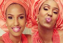 Nigerian wedding  / by Joyce Gilbert-Boone