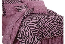 CheetahPrintBedding