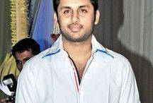 Nithiin /  Nithiin Biography, Profile, Date of Birth(DOB), Star Sign, Height, Siblings.