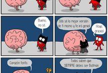 cerebro vs. corazón