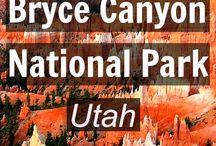 US National Parks