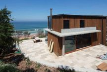 Eco Outdoor | Feature Project- Macmasters Beach House