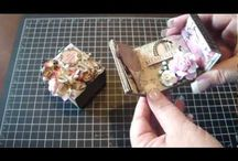 Create with matchboxes