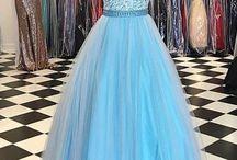 Grade 8 Grad Dresses