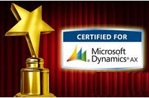 CEM Earns CfMD Certification / CEM's product - CEM AX Payroll gains CfMD (Certified for Microsoft Dynamics) certification, the highest standard provided by Microsoft for the partner developed software.