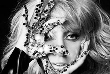 Mother Monster / by Ronald Miller