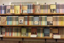 #ScaffaliAdelphi / I nostri libri nelle librerie italiane