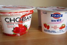 FAGE / The ultimate super Greek yoghurt brand.