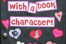 Book Character