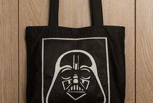 Star Wars Darth Vader Soulder Bag