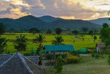 Thailand: Pai