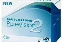 PureVision 2 HD 6 Stück / Sehqualität auf höchstem Niveau mit PureVision 2 HD For Astigmatism Silikon-Hydrogel-Kontaktlinsen bieten konstante, scharfe Sicht in High-Definition Qualität bei außergewöhnlichem Komfort, der ein verlängertes Tragen von bis zu 30 Tagen und Nächten ermöglicht. PureVision 2 HD For Astigmatism reduzieren Lichthöfe und Blendeffekte bei schlechten Lichtverhältnissen, so dass Sie zu jeder Zeit scharf sehen können.