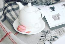 TeaTime / All about Tea