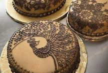 Beautiful cakes / by ♥D! ¥@♥