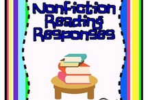 5th grade literacy / by Alex Boothby