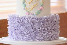 Special Occasion Cakes