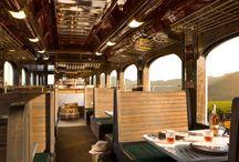 All Aboard: Train Trips