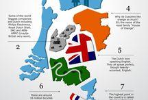 I love Holland / Nederland