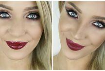 Make up trics