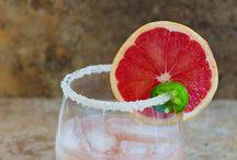 Paleo  - Drinks + Smoothies