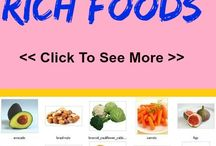 estrogen rich foods