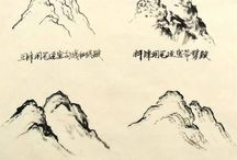 East Asian Painting: Landscapes and Mountains