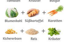 gesunde rezepte