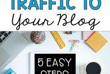 Teacherpreneur Tools and Teacher Blogging